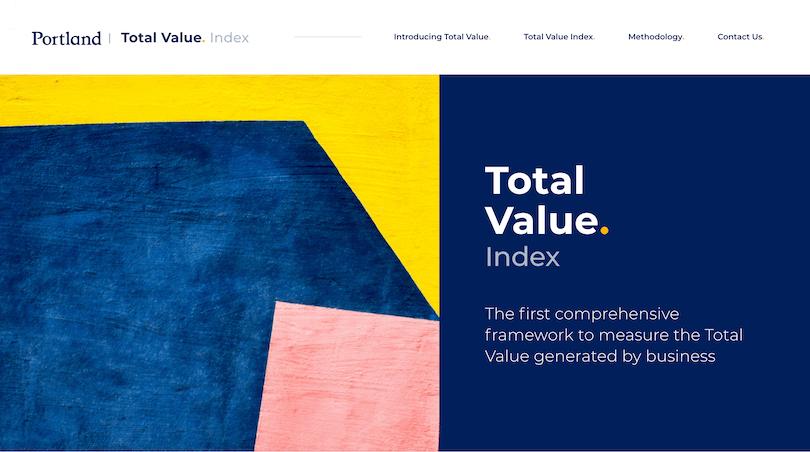 Total Value Index