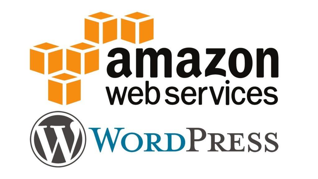 setup wordpress on amazon web services (AWS)