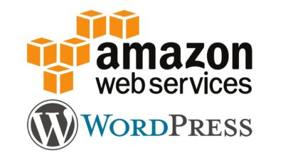 setup wordpress on amazon web services (AWS)
